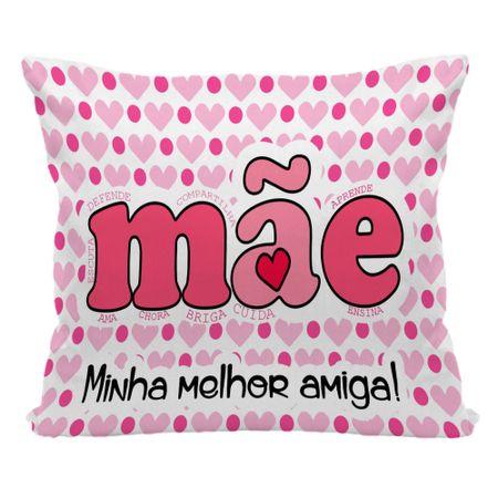 Almofada-Dia-das-Maes-30x30-Melhor-Amiga--Pink---1-unidade