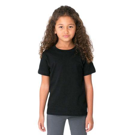 Camiseta-Preta-Infantil