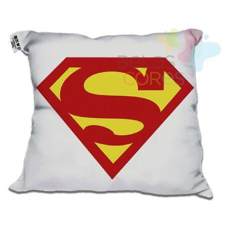 Almofada-Personagem-30x30-Superman