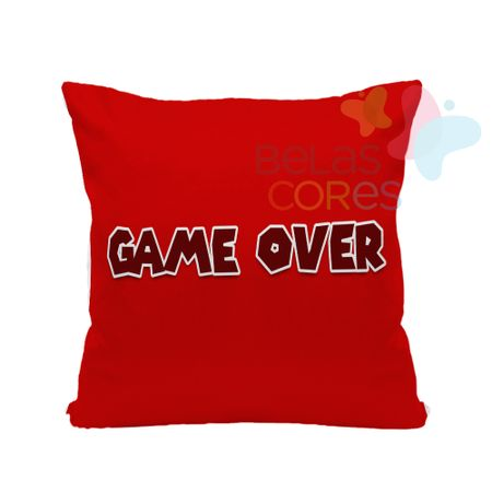 almofada-decorativa-30x30-game-over