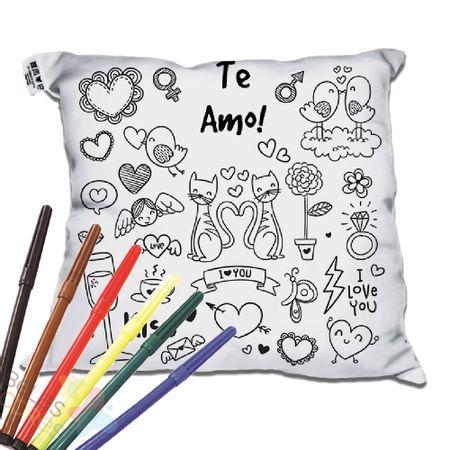 almofada-decorativa-para-colorir-30x30-namorados-canetinha