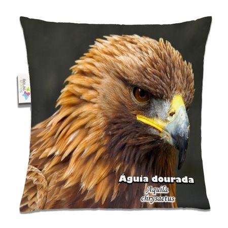 Almofada-Animal-30x30-Aguia-Dourada