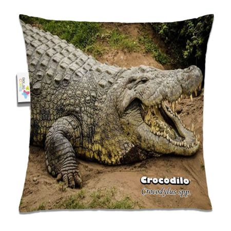 Almofada-Animal-30x30-Crocodilo