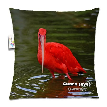 Almofada-Animal-30x30-Guara-Ave
