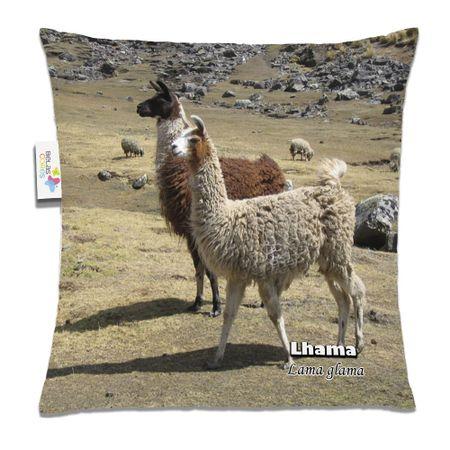 Almofada-Animal-30x30-Lhama