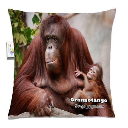 Almofada-Animal-30x30-Orangotango