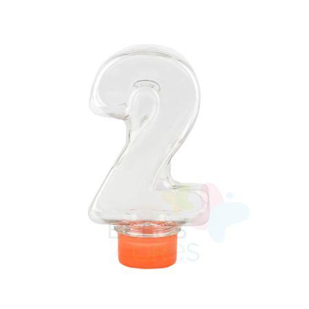 tubete-pet-numero-2-80ml-tampa-laranja-10-unidades