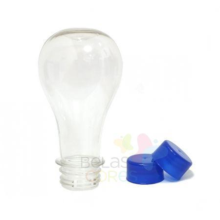 pet-lampada-boliche-100ml-tampa-azul-royal-10-unidades