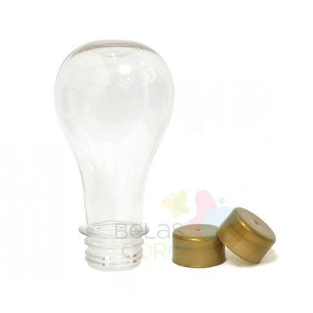 pet-lampada-boliche-100ml-tampa-dourada-10-unidades