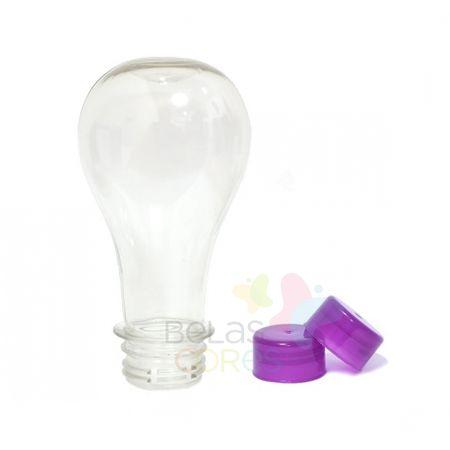 pet-lampada-boliche-100ml-tampa-roxa-10-unidades