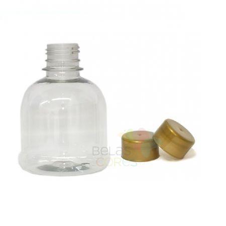 frasco-cilindrico-200ml-tampa-dourada-10-unidades