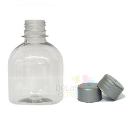 frasco-prisma-200ml-tampa-prata-10-unidades