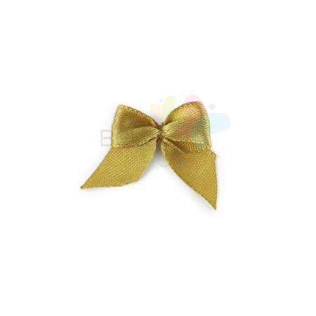 mini-lacinho-de-cetim-dourado-50-unidades