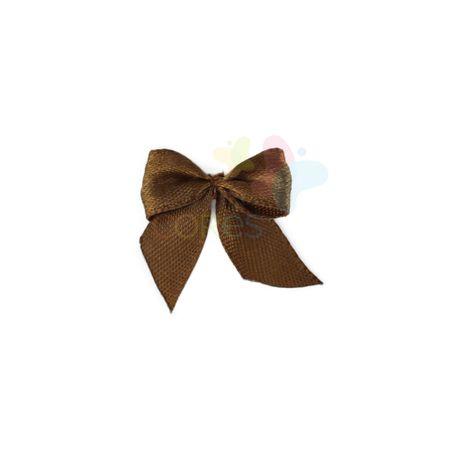 mini-lacinho-de-cetim-marrom-50-unidades