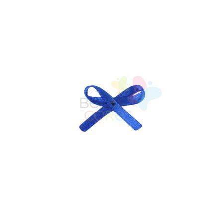mini-lacinho-de-cetim-mosquitinho-azul-royal-100-unidades