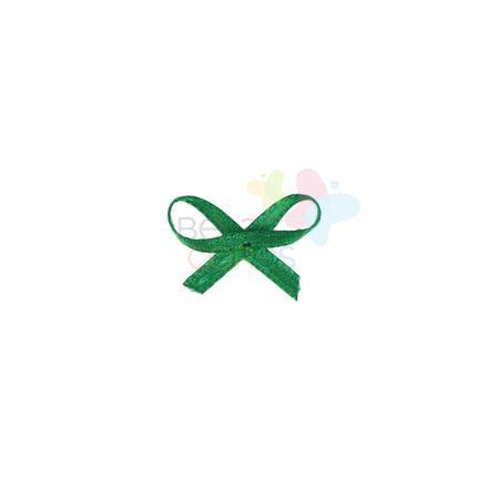 mini-lacinho-de-cetim-mosquitinho-verde-bandeira-100-unidades