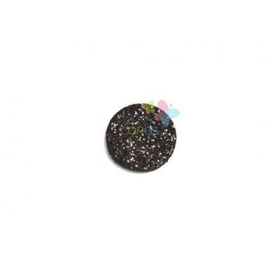 aplique-eva-bola-preto-glitter-pp-50-uni