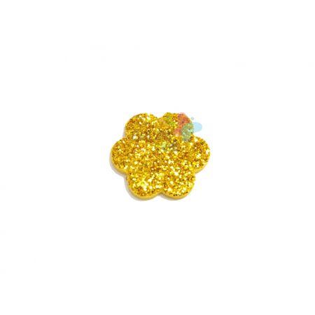 aplique-eva-escalope-ouro-glitter-pp-50-uni