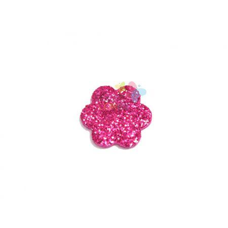 aplique-eva-escalope-pink-glitter-pp-50-uni