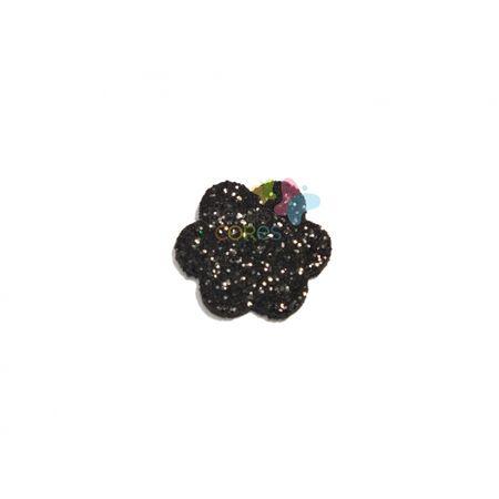 aplique-eva-escalope-preto-glitter-pp-50-uni