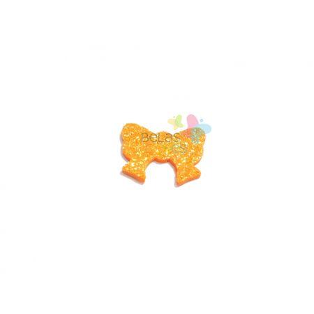 aplique-eva-laco-laranja-glitter-p-50-uni