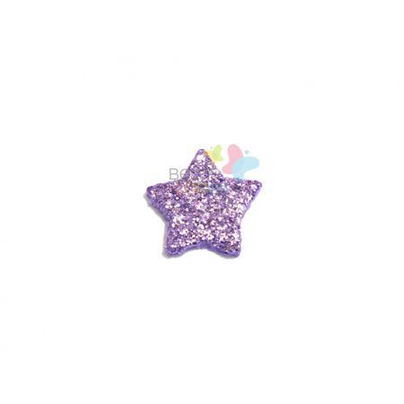 aplique-eva-estrela-lilas-glitter-m-50-uni