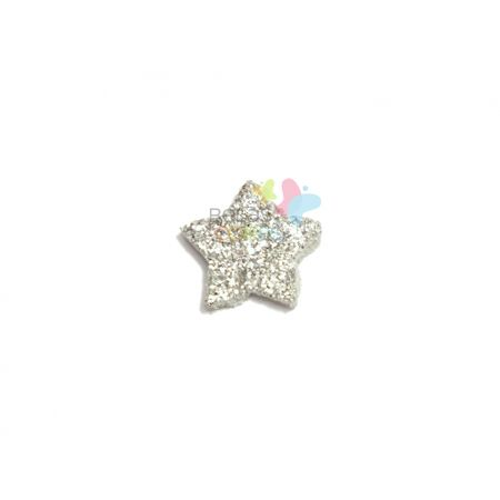 aplique-eva-estrela-prata-glitter-m-50-uni