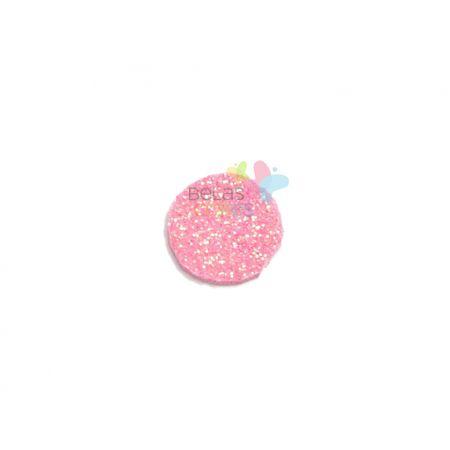 aplique-eva-bola-rosa-glitter-g-50-uni