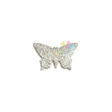 aplique-eva-borboleta-prata-glitter-g-50-uni