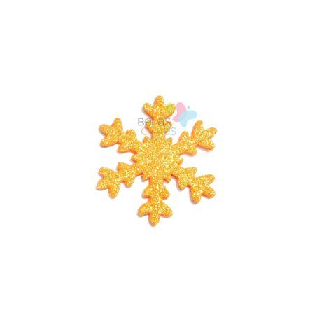 aplique-eva-gelo-laranja-glitter-g-50-uni