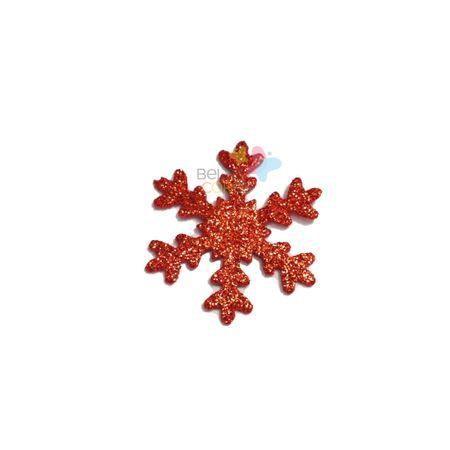 aplique-eva-gelo-vermelho-glitter-g-50-uni