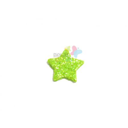 Estrela-Verde-Claro