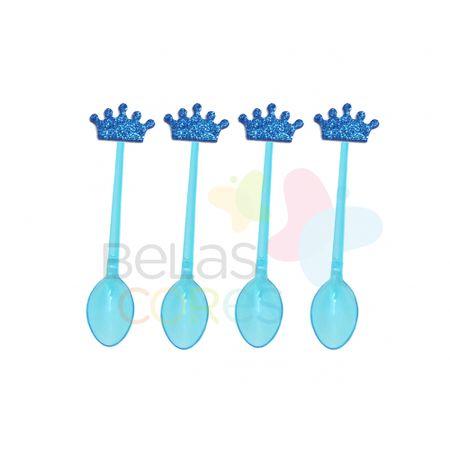 colherzinha-acrilica-azul-aplique-coroa-azul-escuro-tamanho-p-50-unidades