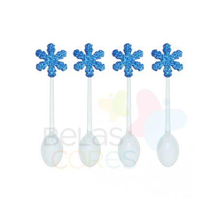 colherzinha-acrilica-branca-aplique-gelo-azul-escuro-tamanho-p-50-unidades