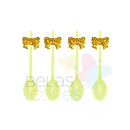 colherzinha-acrilica-amarela-aplique-laco-ouro-tamanho-p-50-unidades