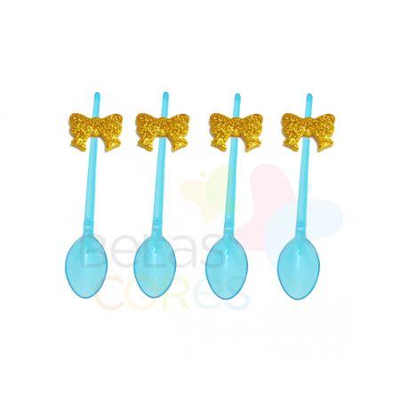 colherzinha-acrilica-azul-aplique-laco-ouro-tamanho-p-50-unidades