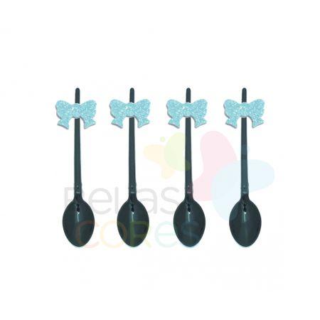 colherzinha-acrilica-preta-aplique-laco-azul-claro-tamanho-p-50-unidades