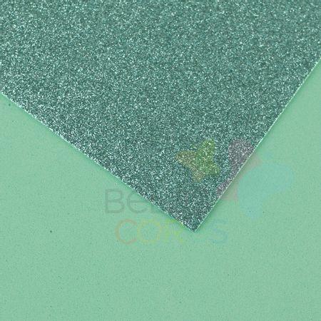 EVA-glitter-verde-agua