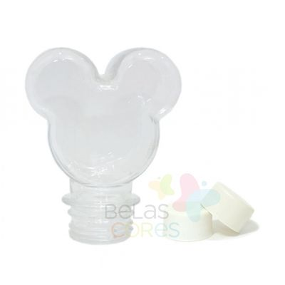 Mickey-Branco