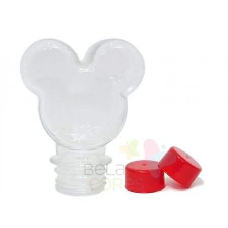 Mickey-Vermelho