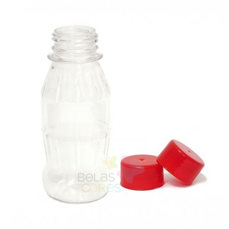 Mini-Coca-Vermelho