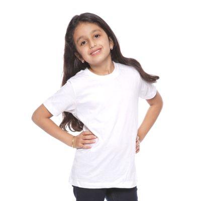 Camiseta-Branca-Infantil