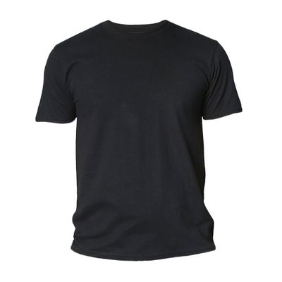 Camiseta-Preta