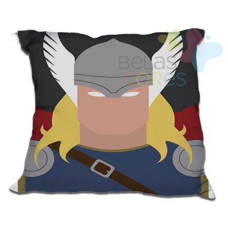 Almofada-Personagem-30x30-Vingadores-Thor