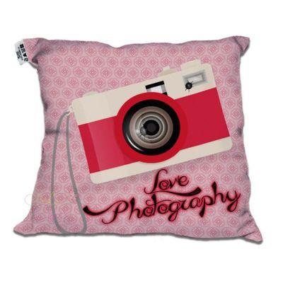 Almofada-Decorativa-30x30-Camera-Fotografica-Pink