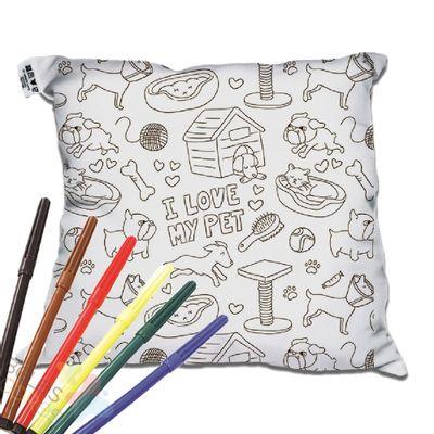 almofada-decorativa-para-colorir-30x30-i-love-my-pet-canetinha