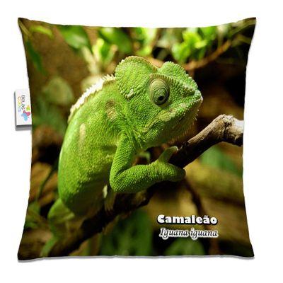 Almofada-Animal-30x30-Camaleao
