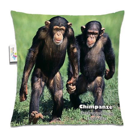 almofada-animal-30x30-chimpanze