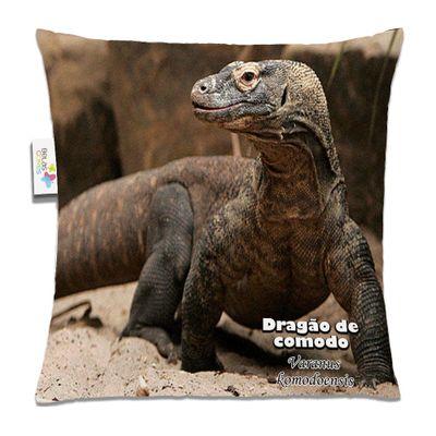 Almofada-Animal-30x30-Dragao-De-Comodo