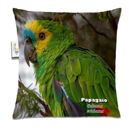 Almofada-Animal-30x30-Papagaio